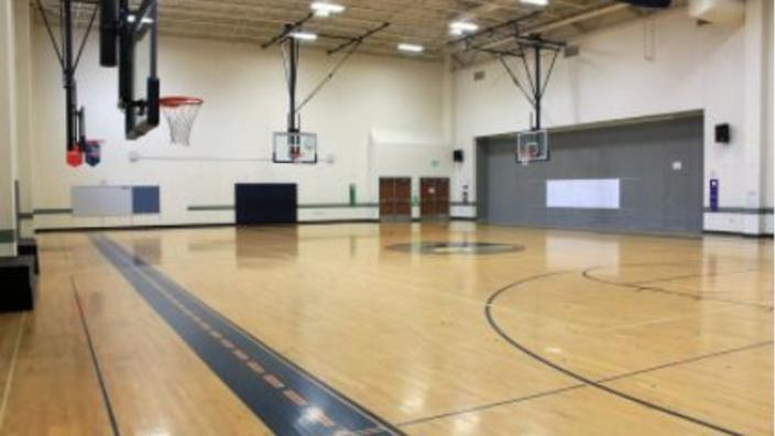 Tuscarora Recreation Center Md 21703