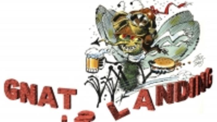 Gnat's Landing | Saint Simons Island, GA 31522