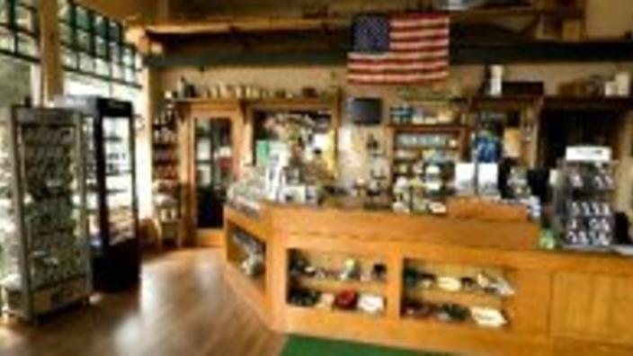Ole Grapevine Cigar & Tobacco Shop