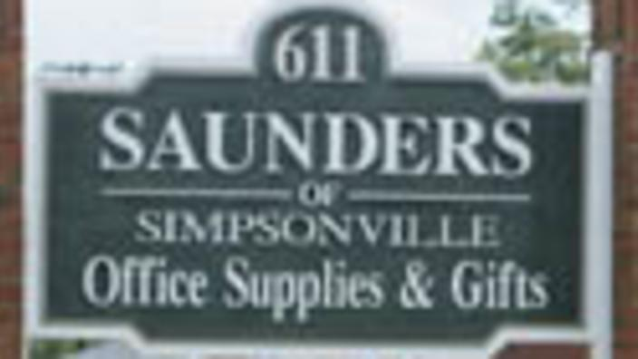 Saunders Office Supply