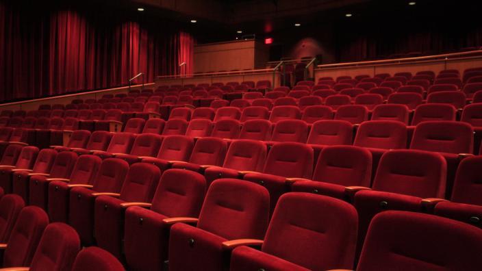 Booth Tarkington Civic Theatre