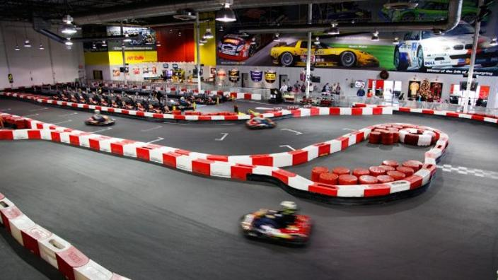Go Kart Racing Houston >> K1 Speed Houston Things To Do In Houston Tx 77040