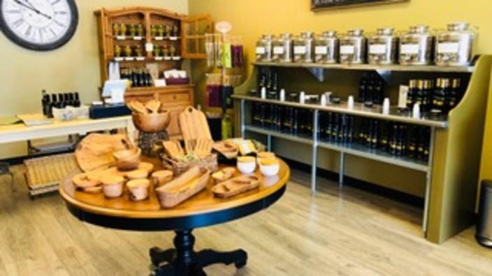 Olive & Vine | Shopping in Houston, TX 77008