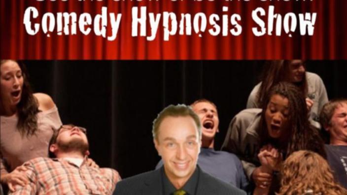 The Hypnotist & The Mentalist