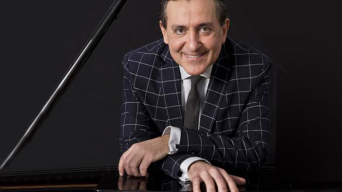 Rachmaninoff. . .With a Twist! with Ludmil Angelov, the Collin County Ballet Theatre and the Irving Symphony Orchestra