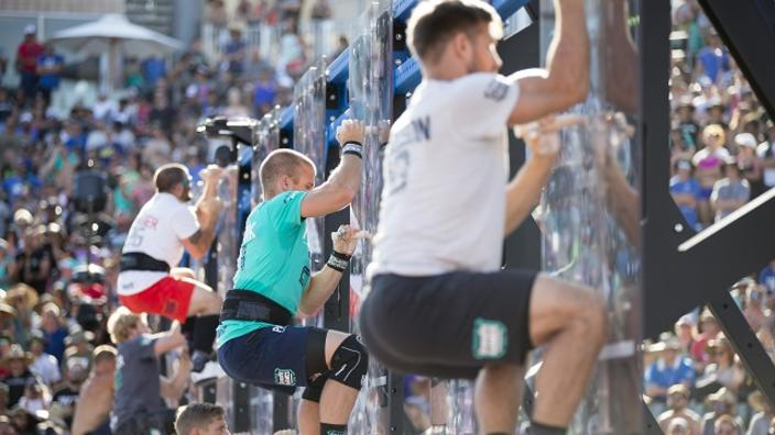 7e14e8f2a3 2019 Reebok CrossFit Games