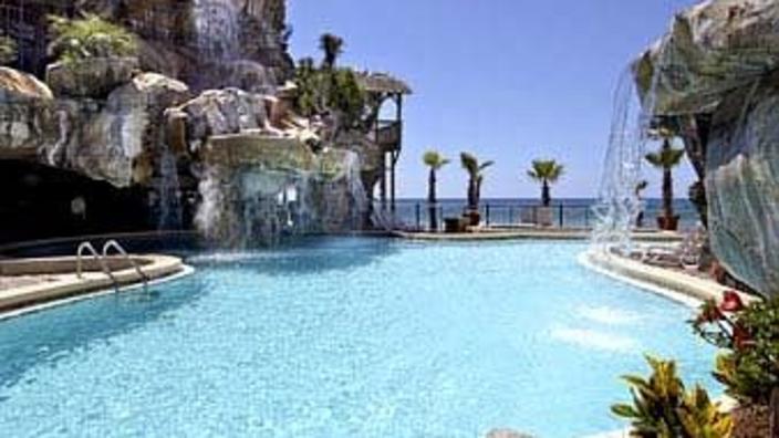 Days Inn Beach Panama City Fl 32407