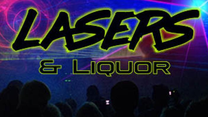 Lasers and Liquor: Beyonce and The Rolling Stones