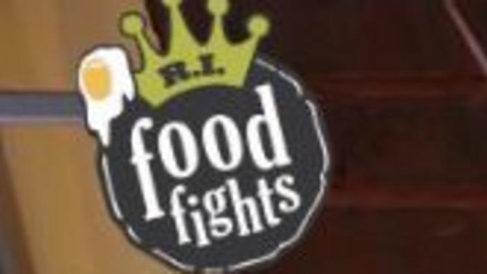 Ri Food Fights >> Rhode Island Food Fights