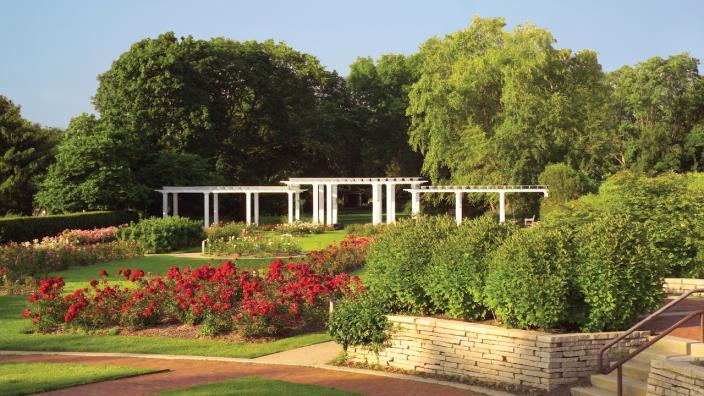Sinnissippi Gardens