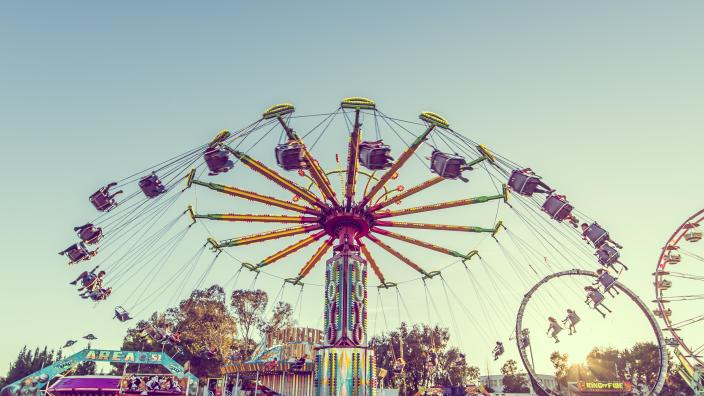 San Mateo County Fair 2020