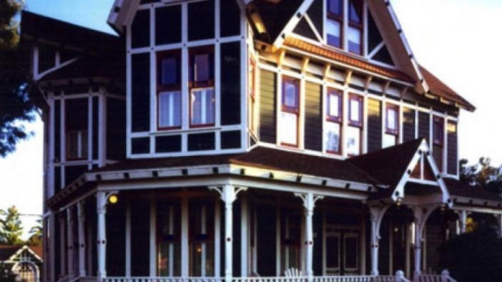 Biddle House San Luis Obispo Ca 93401