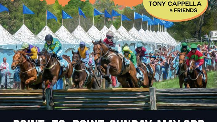 Point to Point Happy Hours