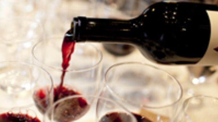 Cellar Masters' Wine Auction & Dinner