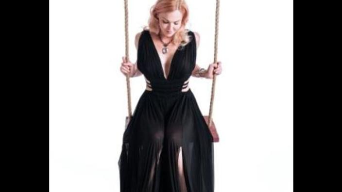 Storm Large at the Grand Opera House