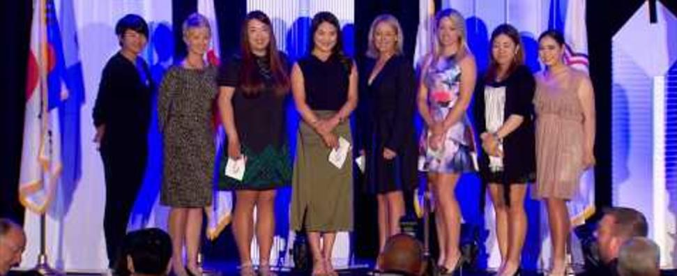TransPerfect Conference Services - LPGA