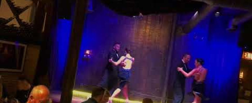 Tango Pasion Show