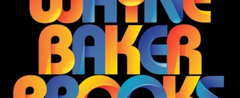 Wayne Baker Brooks WXRT/Buddy Guy's Legends Live Broadcast