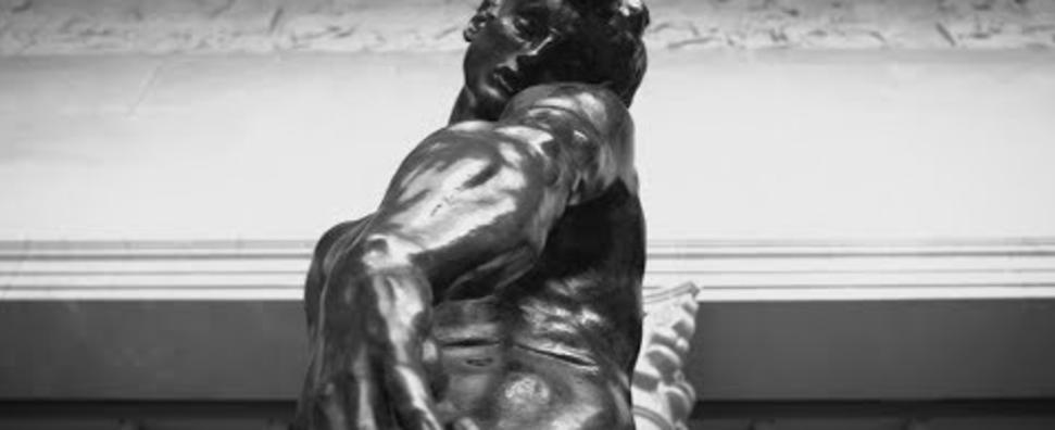 Rodin: Sculptor and Storyteller
