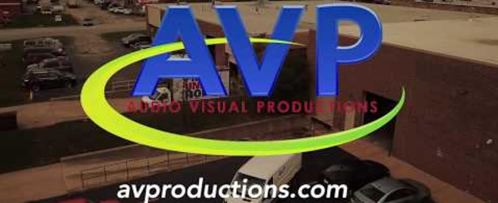 AVP - Innovative Solutions At-A-Glance