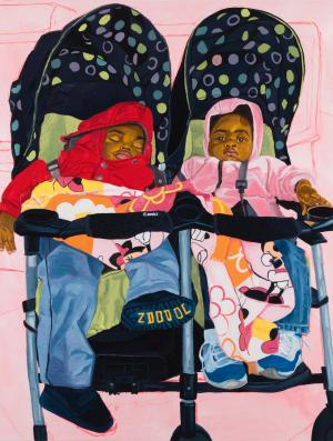 Jordan Casteel: Returning the Gaze at Denver Art Museum