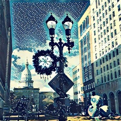 Prisma Wave Michigan Avenue
