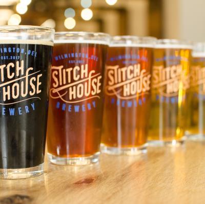 Stitch House Brewery