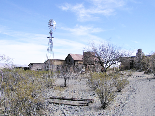Shakespeare New Mexico Ghost Town Haunted Places Old Abandoned