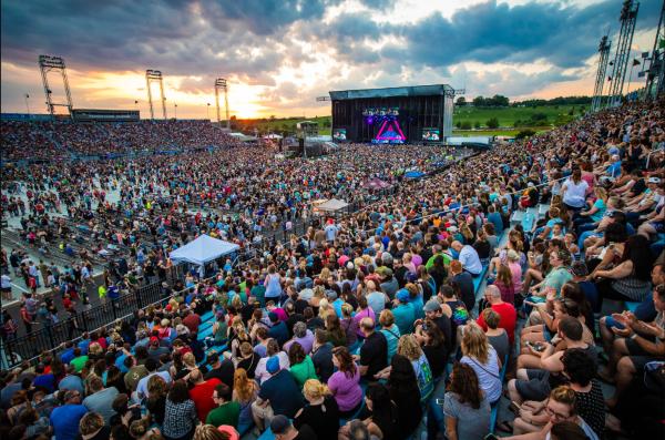 Stadium Concerts