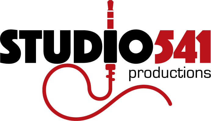 Studio 541 Productions Logo