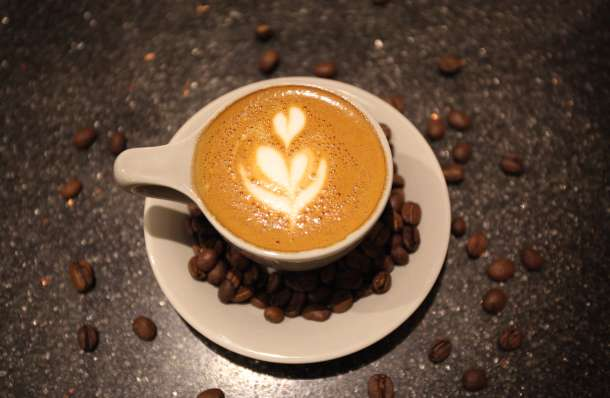 Pilgrim Coffee Co