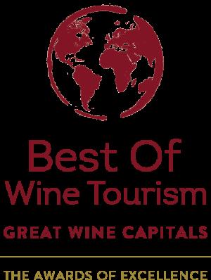 Best of Wine Tourism Logo