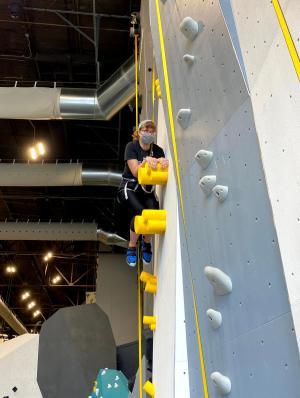 Gravity Lab Climb So iLL