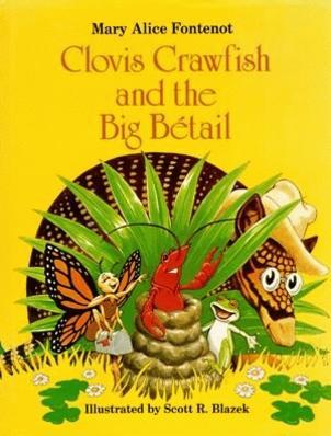 Clovis Crawfish