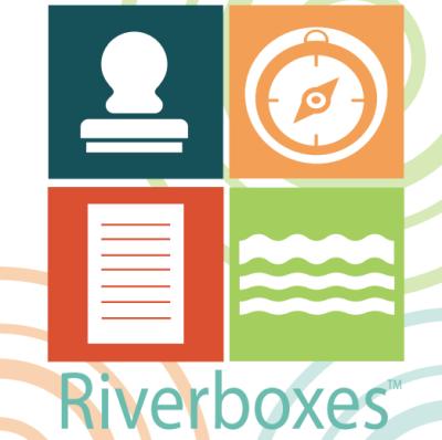 Riverboxes Logo