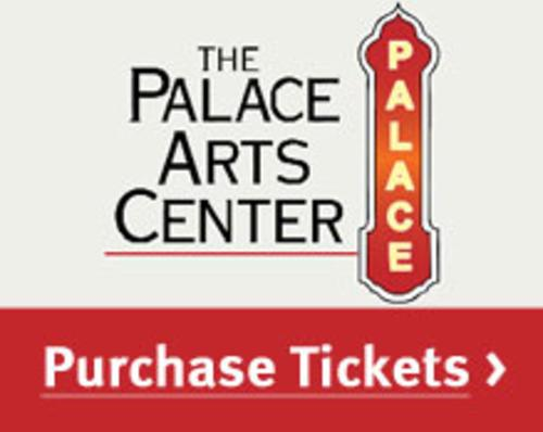 Palace Arts Tickets