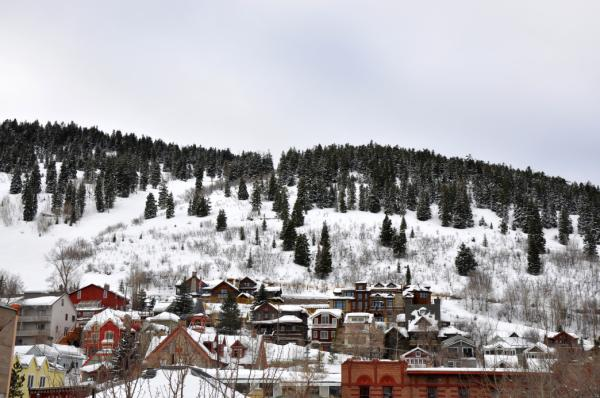 Why Park City is Arguably the Best Ski Destination in the