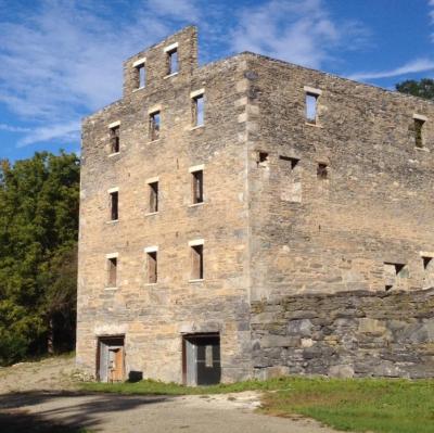 Mount Lebanon Shaker Museum