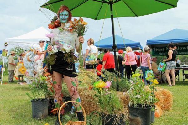 Prairie Fest