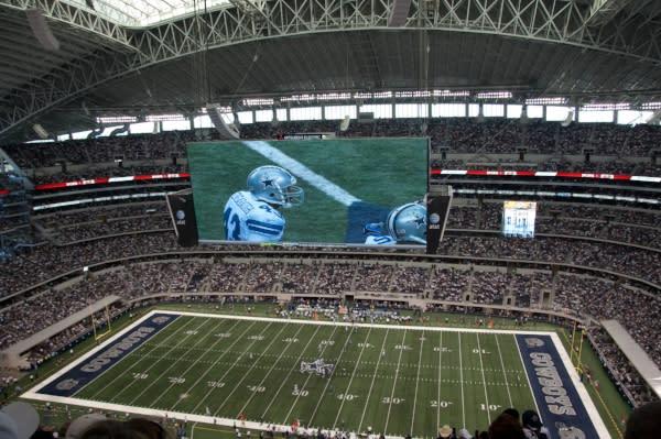 Dallas Cowboys TV