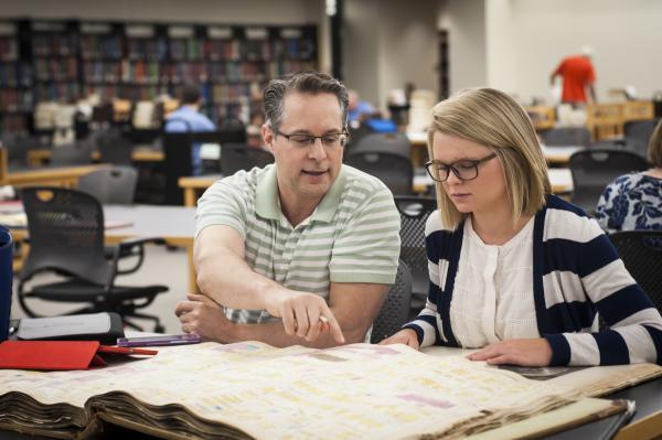 Fort Wayne Genealogy Center - Fort Wayne, IN