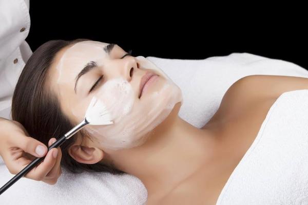 Facial at Hand and Stone Massage and Facial Spa