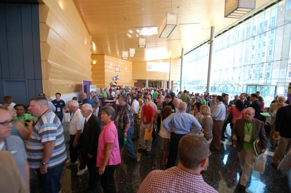 Meetings in Fort Wayne - Grand Wayne Convention Center