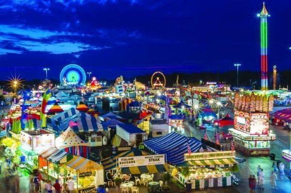 Horry County Fair