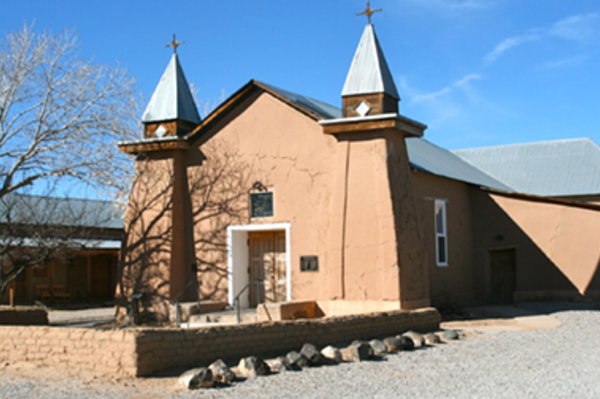 San Ysidro Church, Corrales