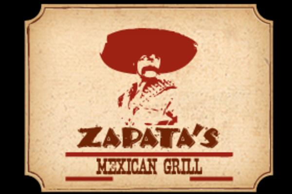 Zapata s Mexican Grill 86c6fd63ead
