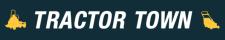 tractor town temp logo