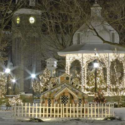 Light Up Ligonier!-CANCELLED