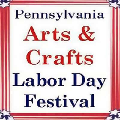 26th Annual Pennsylvania Arts & Crafts Labor Day Festival