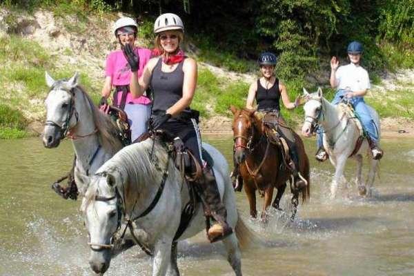 Cypress Trails Equestrian Center